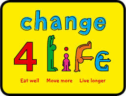 Change4Life - Emotionally Healthy Schools